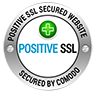 Positive SSL Website Security