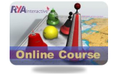 Shorebased Navigatio and Distance Learning Web Based Online Learning Courses RYA Sailing