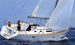 Jeanneau Sun Odyssey 42.2 on Scottish 7 Day Mile Builder Experience Sailing Holiday and Cruise in Scotland