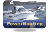 Power Speed Boat