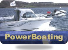RYA Power Boat School and Courses in Scotland